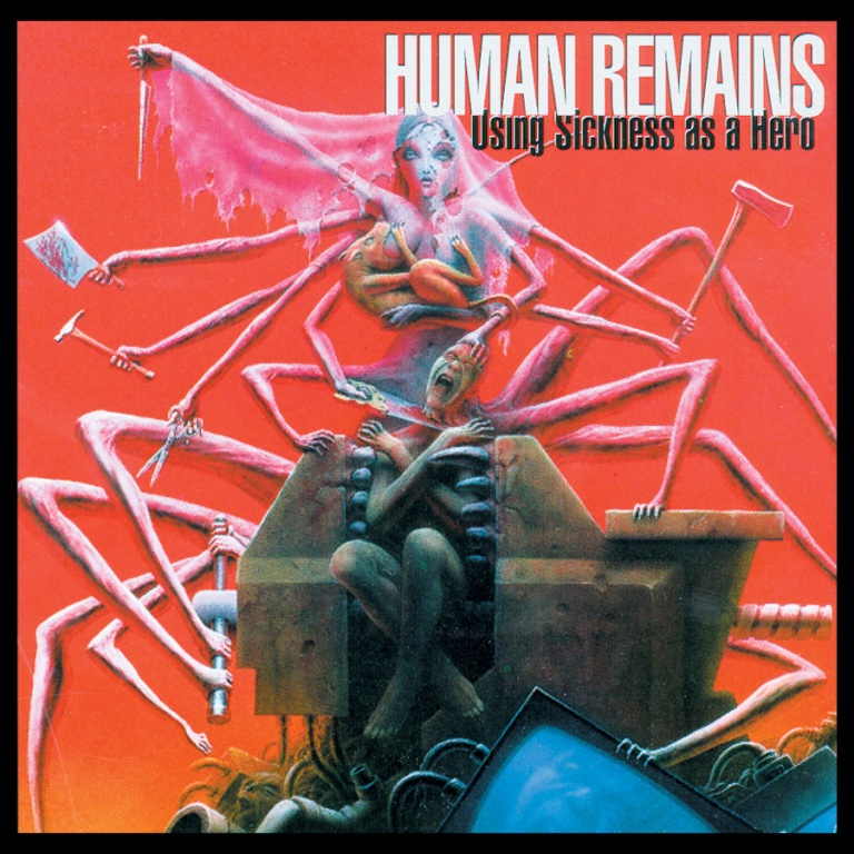 humanremains