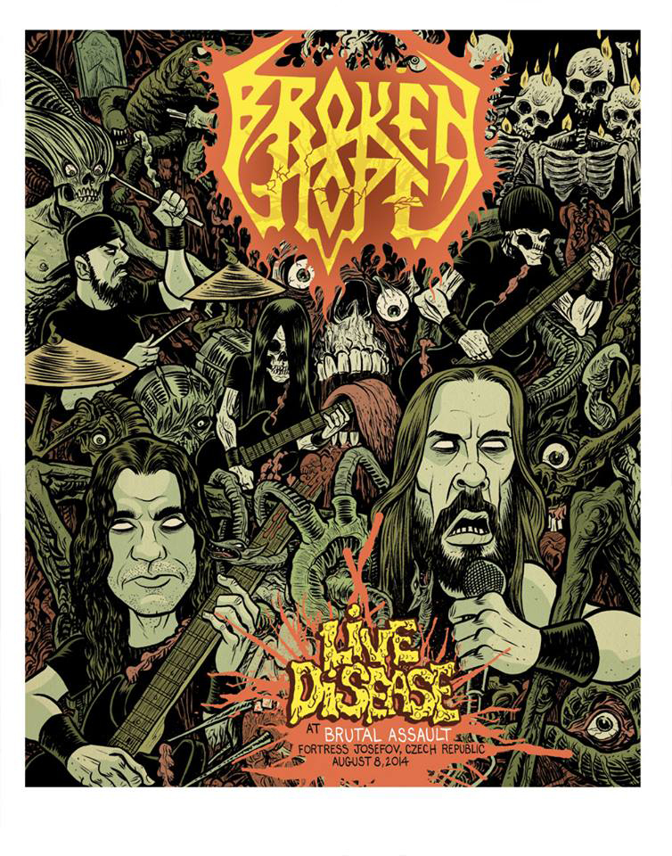 brokenhopelivedisease