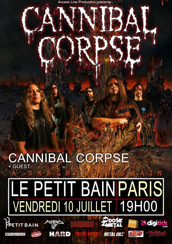 cannibalcorpse