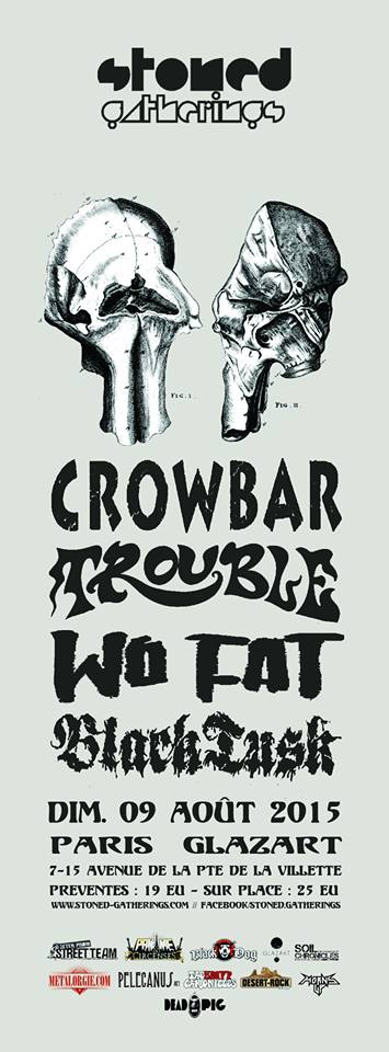 crowbar