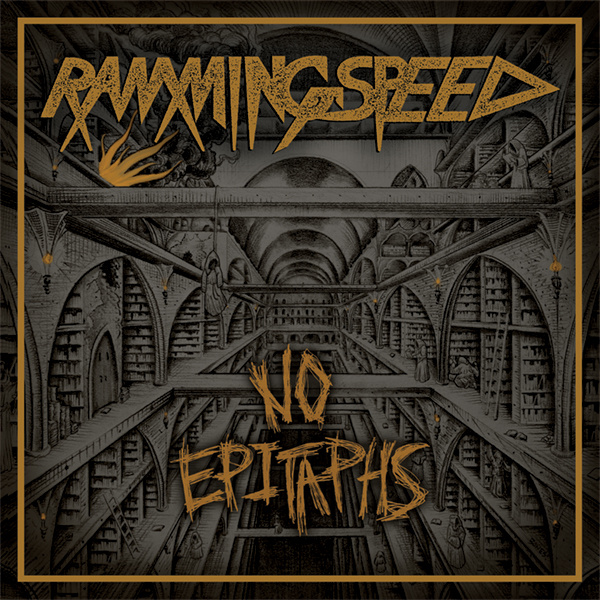 rammingspeed