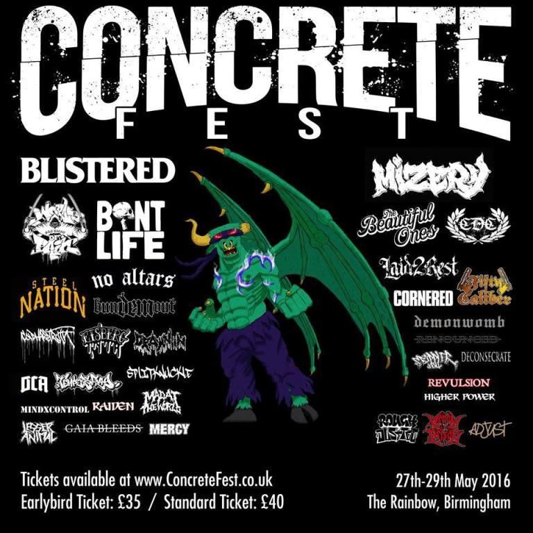 concretefest