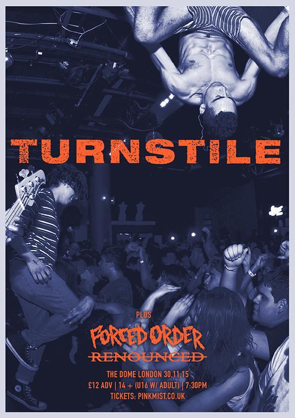 turnstile